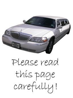 Full Stretch Limos - The Lincoln Towncar